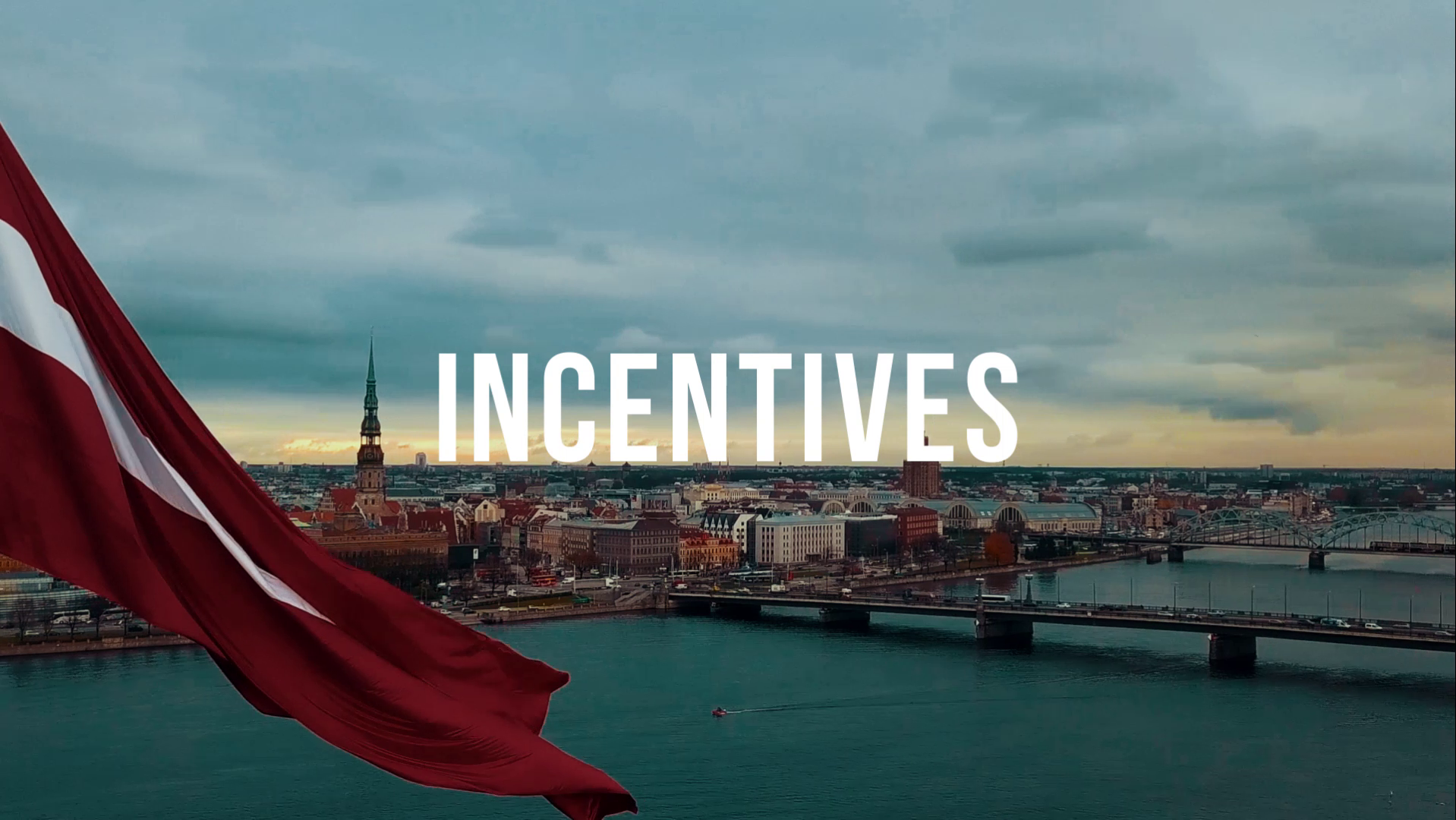 event management incentives riga latvia